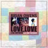 Brian Owens - Love Love (The Anthem) Video Featuring Nao Yoshioka